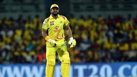 This is what Suresh Raina has to say about CSK being called an aged side