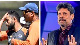 Ravi Shastri stays on as Team India coach till 2021, Kapil says Kohli's views not taken
