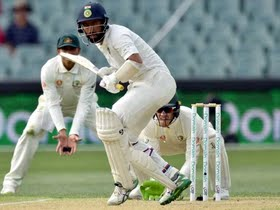Pujara the difference between the teams: Paine
