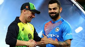 Kohli: When our openers get into the zone they're difficult to stop