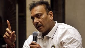 Boys understand the importance of 2018: Shastri