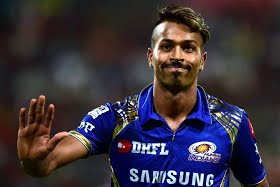 RCB lost the game in the Powerplay as they didn't bowl well: Hardik Pandya