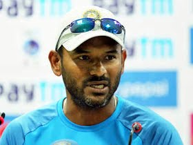 Hardik Pandya was desperate to perform on return: R Sridhar