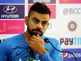 Kohli after Lord's defeat: We got the combination a bit off before the game