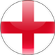 England Team Logo