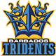 Barbados Tridents Team Logo