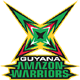 Guyana Amazon Warriors Team Logo