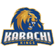 Karachi Kings Team Logo