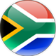 South Africa U19 Team Logo