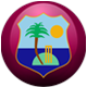 Windies U19 Team Logo