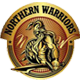 Northern Warriors Team Logo
