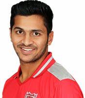 Shardul Thakur Shardul Narendra Thakur Cricket Player Profile Career Stats