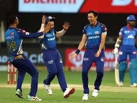 IPL 2020 Final: Rohit overcomes spirited Delhi to clinch fifth title