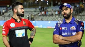 IPL 2021 Match 1: MI begin hunt for hat-trick of titles against RCB