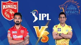 IPL‌ ‌2021‌ ‌Match‌ ‌8:‌ ‌Chennai‌ ‌seek‌ ‌winning‌ ‌ways‌ ‌against‌ ‌strong‌ ‌Punjab‌