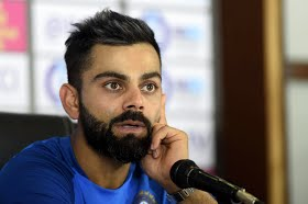 Surprised Shardul Thakur was not the man of the match: Virat Kohli