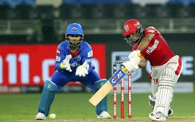 IPL 2020 KXIP vs DC Match 38: Preview, Playing XI predictions, weather report